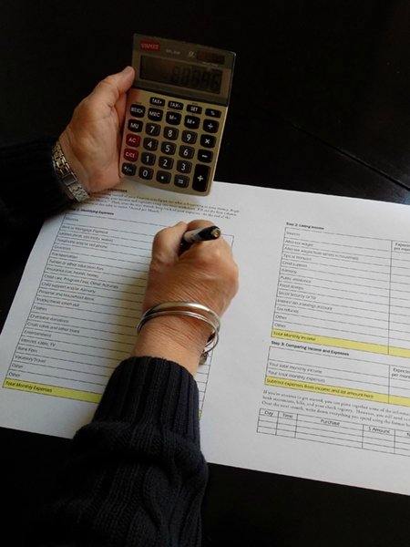 Vancouver Bookkeeping Services