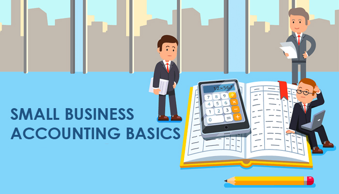 Small Business Bookkeeping Vancouver