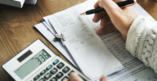 Bookkeeper Selection