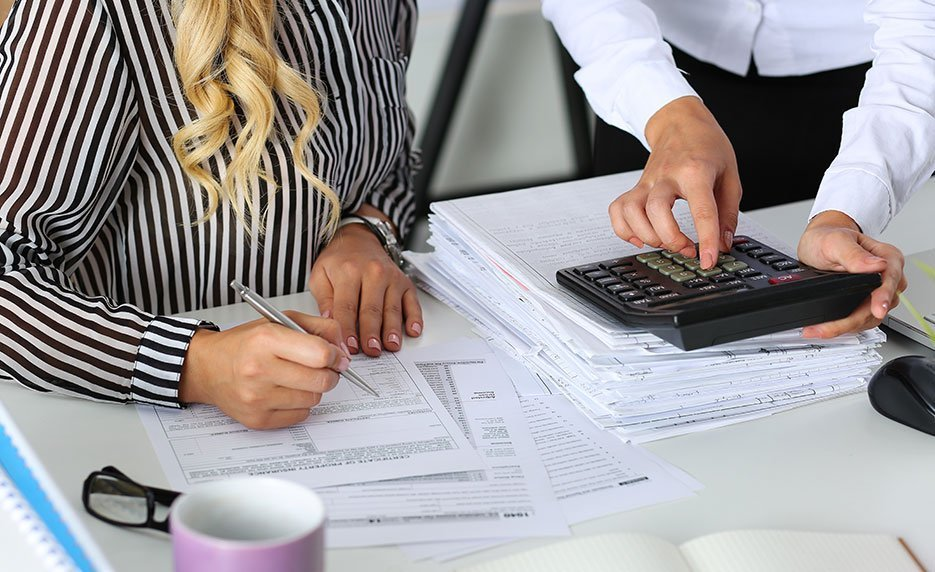 Bookkeeping Services Vancouver